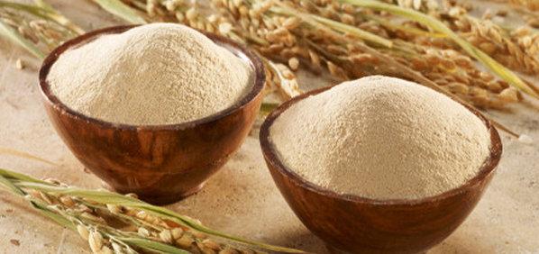 harina integral de maiz
